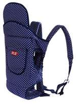 Kylin Express Four Position Baby Carrier with Great Back Support In Winter ( Dot)