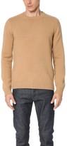 A.P.C. Shortbread Sweater