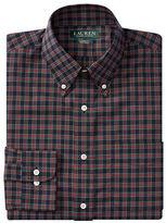 Lauren Ralph Lauren Classic Fit Poplin Dress Shirt