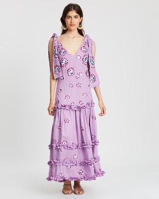 All Things Mochi Fabiana Dress