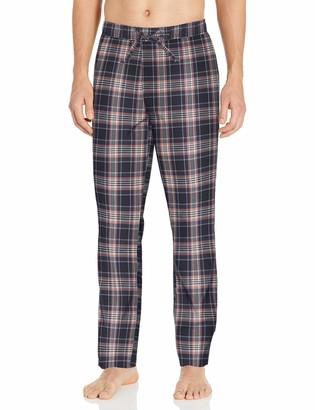 Goodthreads Amazon Brand Men's Stretch Poplin Pajama Pant