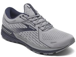 Brooks Men's Adrenaline Gts 21 Running Sneakers from Finish Line