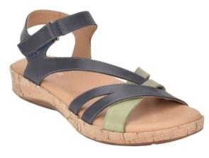 Easy Spirit Women's Lilah Cork Sandals Women's Shoes
