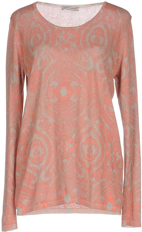Bruno Manetti Sweaters - Item 39737559