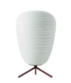 Foscarini Rituals 1 Handblown Glass Table Light - White/Glass