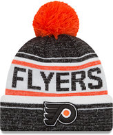 New Era Philadelphia Flyers Snow Dayz Knit Hat