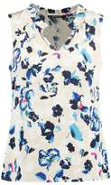 Comma Blouse blue