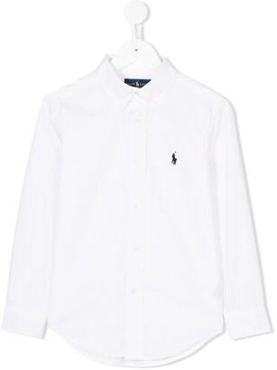Ralph Lauren Kids Button Down Shirt