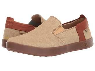 Chaco Davis (Tan) Men's Slip on Shoes