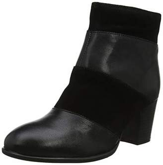 Lotus Women's MANTURA Ankle Boots, (Black BBK), 41 EU