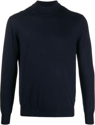 Altea turtleneck knit jumper
