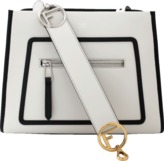 Fendi Sfilata Small Shopping Bag