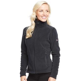 Berghaus Womens Prism 2.0 Fleece Jacket Black/Black