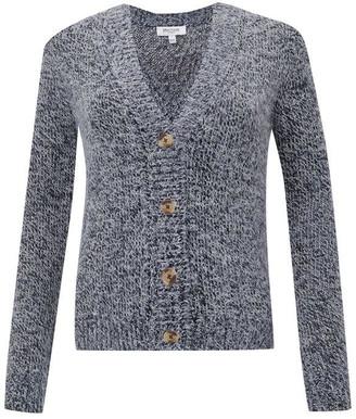 Great Plains Mya Knit Cropped Cardigan