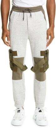 McQ Armour Sweatpants