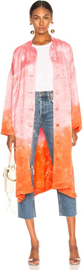 Raquel Allegra Kimono