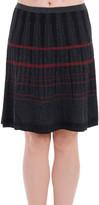 Max Studio Sweater Skirt
