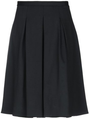 Andreaturchi ANDREA TURCHI Knee length skirt