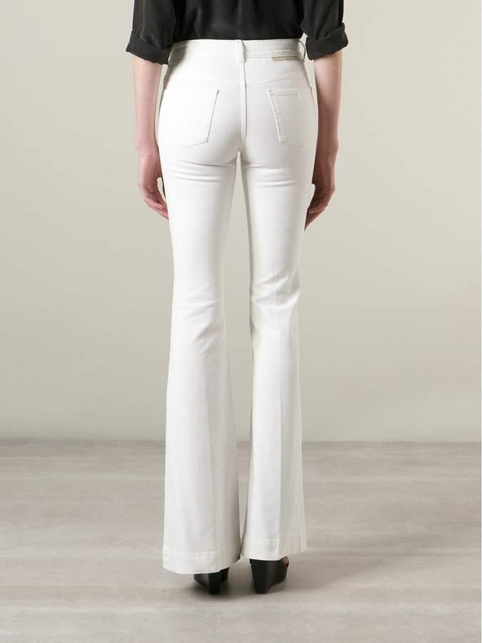 Stella McCartney '70's Flare' jeans
