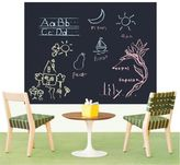 Wall Candy Arts WallCandy Chalkboard Panels Wall Decals