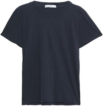 Stateside Supima Cotton-jersey T-shirt