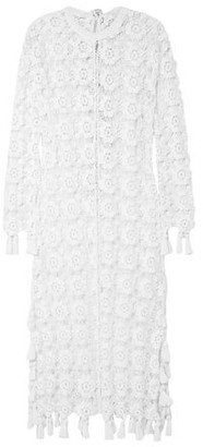 Chloé 3/4 length dress