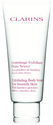 Clarins Exfoliating Body Scrub (200Ml)