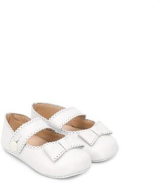 La Stupenderia Crib Shoes