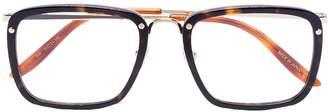 Gucci Square-Frame Glasses