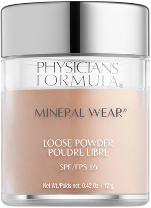 Physicians Formula Mineral Wear Loose Powder Spf16 Translucent Light