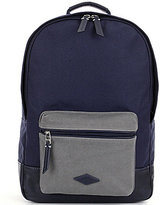 Fossil Estate Canvas Laptop Backpack