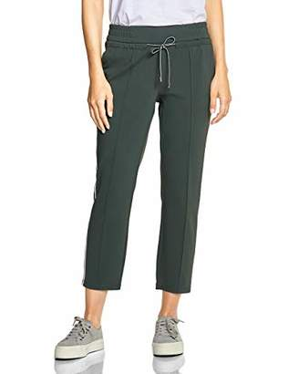 Street One Women's 372273 Fay Trouser,L26 (Size: 38)
