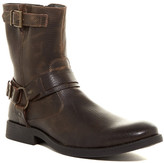 Robert Wayne Easton Buckle Boot