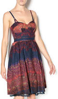 Aryeh Monet Sunrise Dress