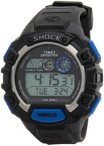 Timex Expedition Digital Cat Shock Watch (For Men)