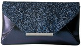 Jessica McClintock Riley Glitter Clutch