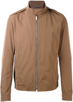 HUGO BOSS lightweight jacket - men - Polyamide/Polyester/Spandex/Elastane - 48