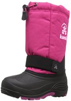 Kamik Footwear Rocket Insulated Boot (Toddler/Little Kid/Big Kid)