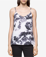 Calvin Klein Jeans Printed Tank Top