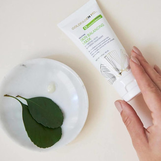 Goldfaden Skin Balancing Mask Botanical Rich Refining Treatment 60ml