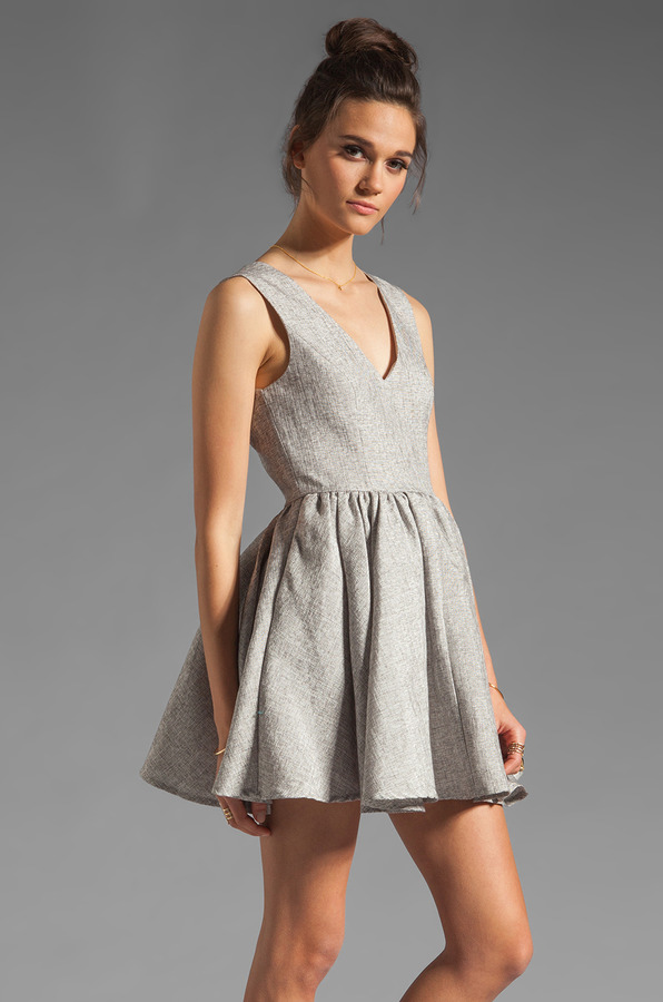 Keepsake Jane Dress