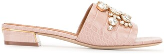 Tory Burch Martine 25mm slides
