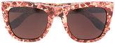 RetroSuperFuture Jaycee sunglasses - unisex - Acetate - One Size