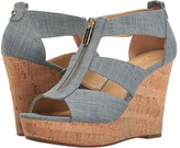 MICHAEL Michael Kors Damita Wedge Women's Wedge Shoes