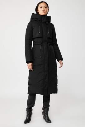 Mackage Leanne Maxi Coat