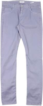 Paolo Pecora Casual pants - Item 36747563WQ