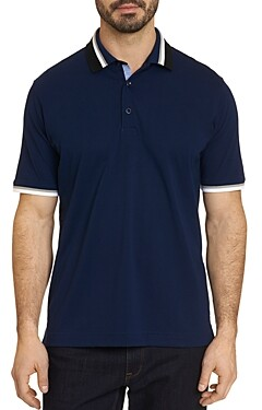 Robert Graham Halls Classic Fit Polo Shirt - 100% Exclusive