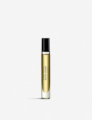 Byredo Gypsy Water roll-on perfume oil 7.5ml