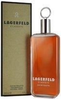 Karl Lagerfeld Classic for Men 5-Ounce EDT Spray