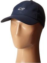 Vineyard Vines Perf Baseball Hat